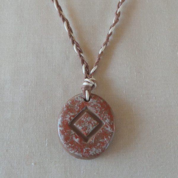 Rune - Ingwaz