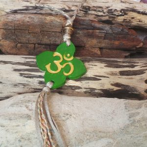 OM: Sound of Peace - Green