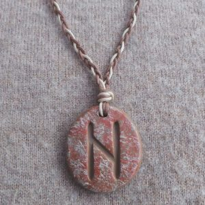 Rune - Hagalaz