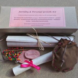 Empowerment Kits - Fertility and Personal Growth
