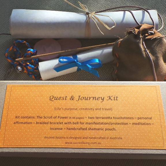 Empowerment Kits - Quest and Journey