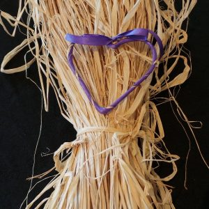 Natural Raffia - Ceremonial Craft Projects