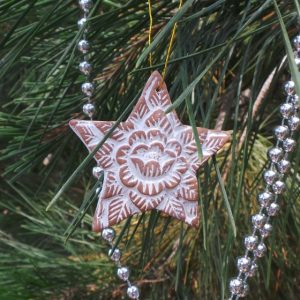 Christmas Decoration - Christmas Star