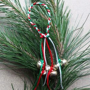 Jingle Bells - Christmas or Ceremonial Bells