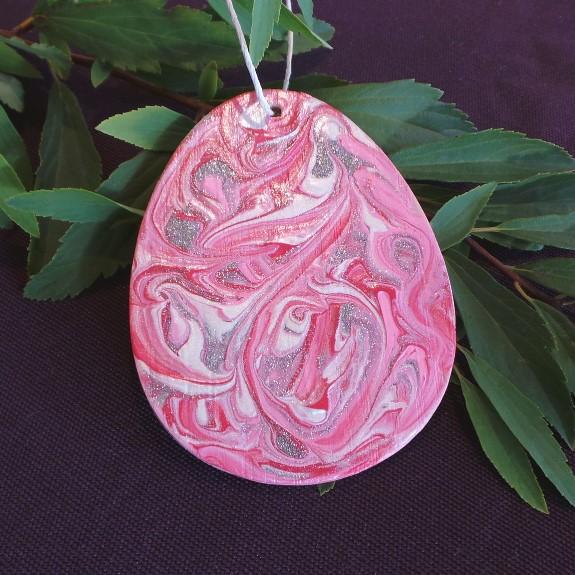 Easter Egg Hanging Decoration