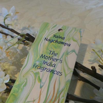 The Mother's Frangances - Yajna Nagchampa