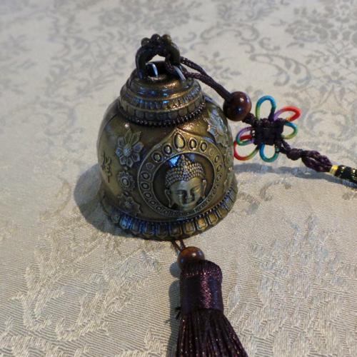 Bell Chinese - Buddha