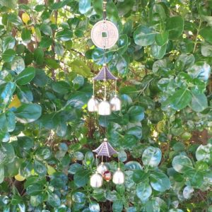 Wind Chime - Coins