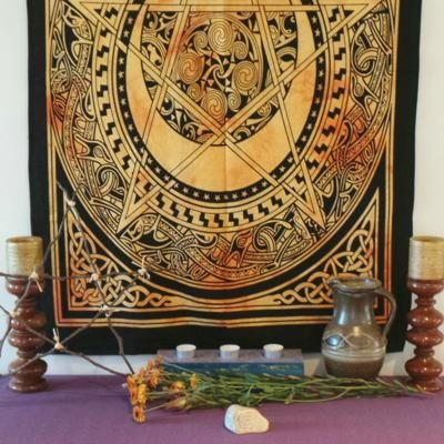 WITCHES: HEALERS, MIDWIVES AND WISE WOMEN