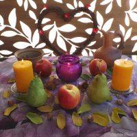 Mabon: Autumn Harvest Festival
