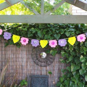 Prayer Flags / Altar Cloths